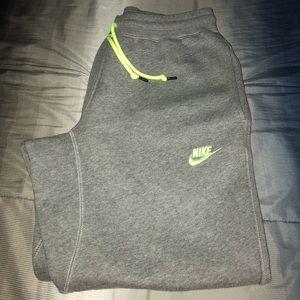 Nike Sport Sweatpants